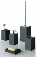 Minerva Freestanding Bathroom Accessory Set