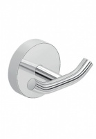 Eros Double Robe Hook