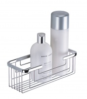 Deep Shower Basket