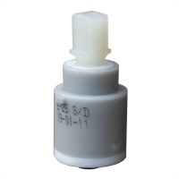 25mm Replacement Ceramic Disk Mixer Cartridge - Sidefix Version