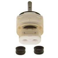 32mm Replacement Ceramic Disk Joystick Tap Cartridge