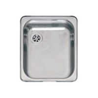Hart Medical 3530 Rectangular Sink