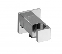 Kuatro Cube Integral Wall Bracket & Outlet