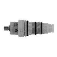 The Extended Shaft Screw-In Thermostatic Cartridge