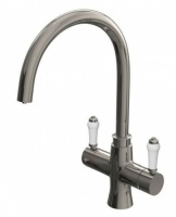 Amanzi Vechi by Reginox - 3 in 1 Boiling Hot Water Tap