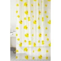 Fun Ducks Value Shower Curtain