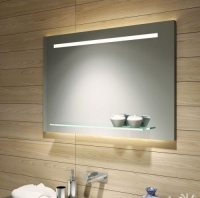 Fusion Light Mirror