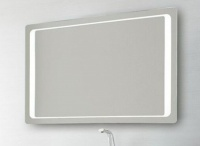Glow Backlit LED Mirror