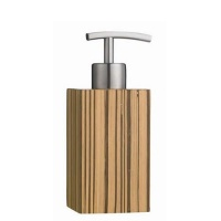 Natural Bamboo Soap Dispenser