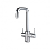 4 in 1 Boiling Hot Water Tap - U Shape