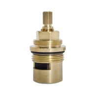 Single Bath Tap Valves (3/4'' BSP Thread)
