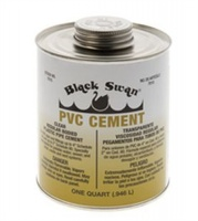 PVC Cement - Regular
