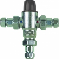 CARemIX Thermostatic Mixing Valve