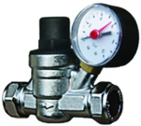 Contract Pressure Reducing Valve