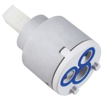 Hart Sanitary Universal 35mm Ceramic Disk Tap Cartridge