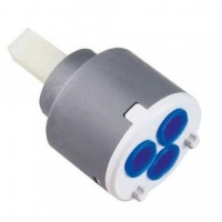 Hart Sanitary Universal 40mm Ceramic Disk Tap Cartridge