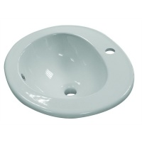 Ceramic Vanity Basin by Arley