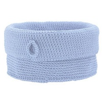 Confetti Bathroom Basket - Pale Blue