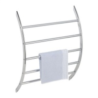 The 'U' Curved Spacesaver Towel Rack