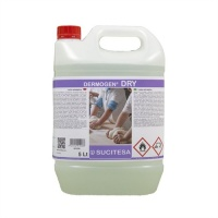 Dermogen Dry Antiseptic Hand Rub - 5  Litres
