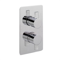 Storm Two Way Thermostatic Shower Valve