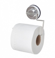 Gecko Super Suction Toilet Roll Holder