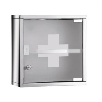 Gedy Compact Medicine Cabinet