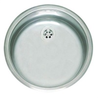 Hart 370 Compact Round Dental Sink