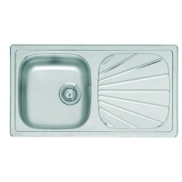 Hart B10 Hygiene Sink With Drainer