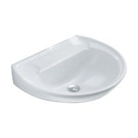 Hart Medical Wall Basin - 50/55cm Widths