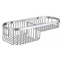 Nofer Stainless Hotel Sponge Basket