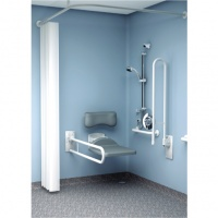 The IntaCare Doc M Shower Room Pack