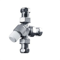 Intatec 'L' Mix Thermostatic Failsafe Mixing Valve
