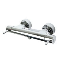 Intatec Vista 'Safe Touch' Thermostatic Bar Valve
