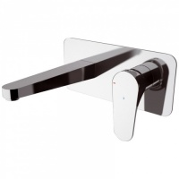 Class Line Eco Wall Mounted Basin Mixer