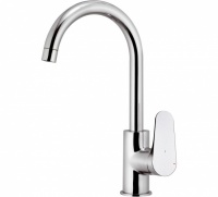 Class Line Eco Swan Neck Kitchen Tap