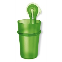 Loop Suction Fit Tumbler - Green