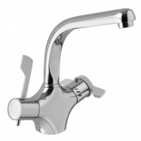 Ability Thermostatic Safety Kitchen Sink Mixer Tap