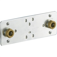 Shower Valve Fixing Plate