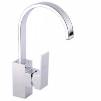 Maverick Tall Monobasin Mixer