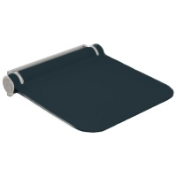 HUG Italian Folding Shower Seat - 3 colours available