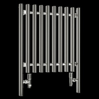 Piano Luxury Tubular Bathroom Radiator