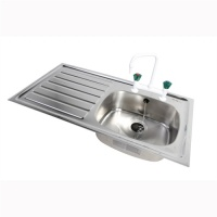 '316' Series Stainless Steel Laboratory Sinks