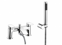 Puro Bath Shower Mixer Tap