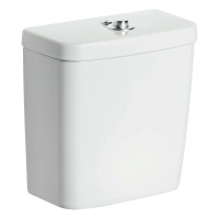Armitage Shanks Contour 21 Close Coupled Cistern with Push Button