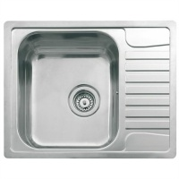 The Reginox R40 'Big Bowl' Sink & Drainer