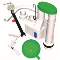 Syphon Repair Pack - Low Level Cisterns