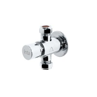 Intatec Professional Timed Flow Shower Control - Exposed