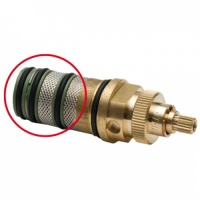 Thermo 4 Seal  Push Fit Thermostatic Shower Cartridge