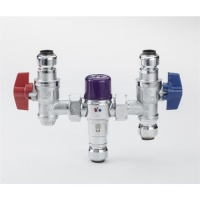 Tectite Hospital TMV2/3 Thermostatic Mixing Valve